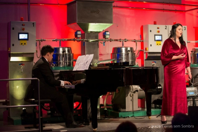 Diákjaink koncertje Portugáliában