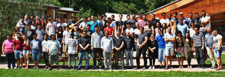 6. évfolyam - nyári kurzus