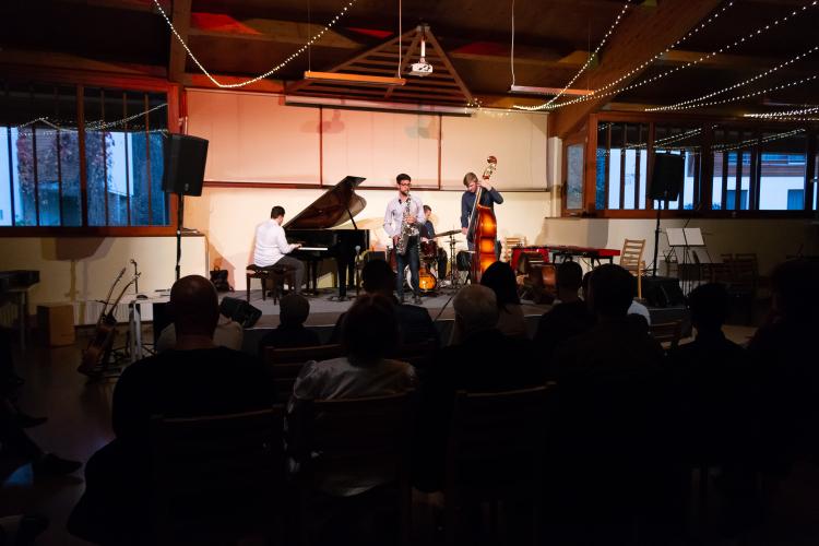Autumn Course Closing Concert