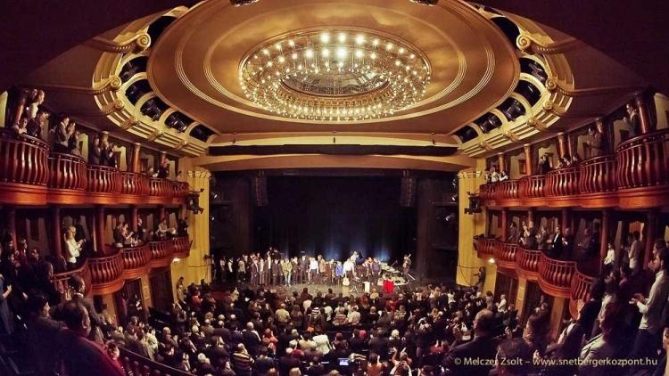 Zárókoncert - Thália Színház