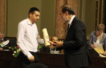 Hungarian Heritage Award