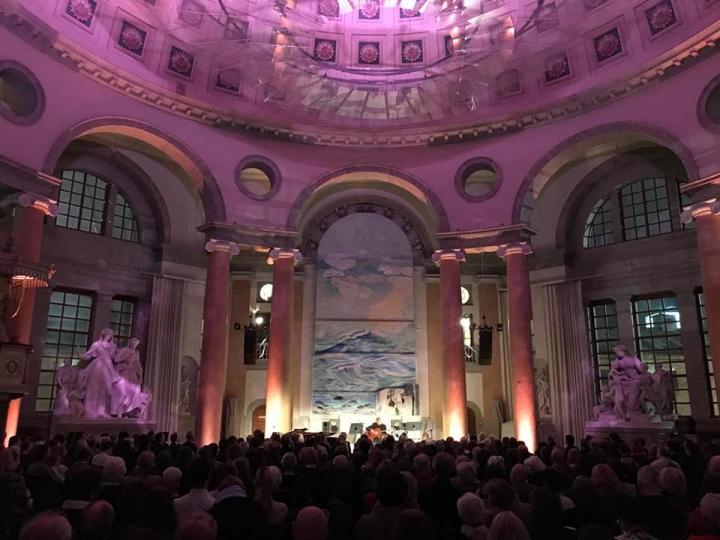 A Snétberger Központ karácsonyi koncertje Stockholmban - Christmas Concert in Stockholm