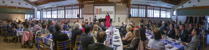 CSR együttműködés az Erste Bankkal - Felsőörs