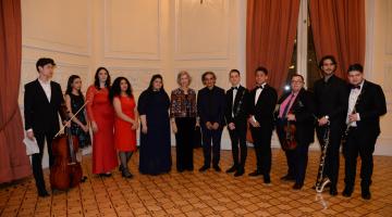 A Spanyol Roma Kulturális Intézet díjával tüntteték ki a Központot