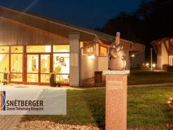 Indul a Snétberger Központ őszi kurzusa