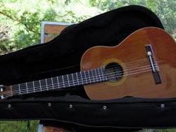 Hangszeradomány a Snétberger Alapítványnak/Instrument donation to the Foundation