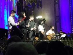Koncert a Zsinagógában