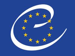 A strasbourgi koncert az Európa Tanács honlapján
