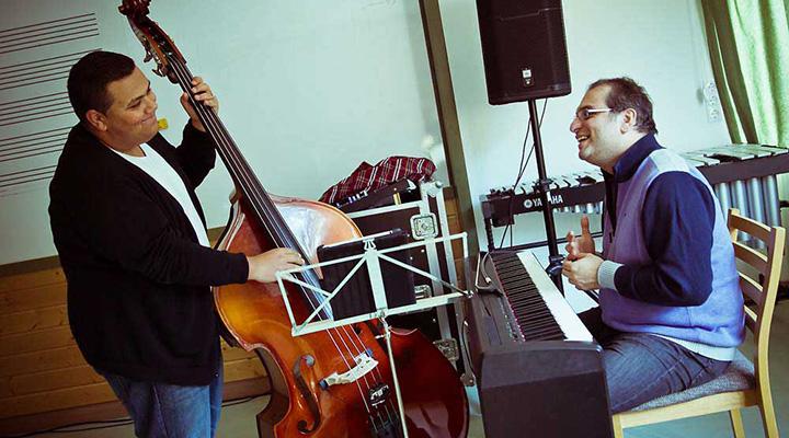 Zenei képzés