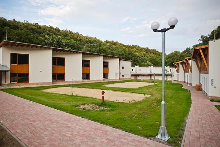 Oktatási és szabadidő központ
